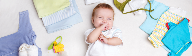 Childrenshouse.se provides everything you could need for babies