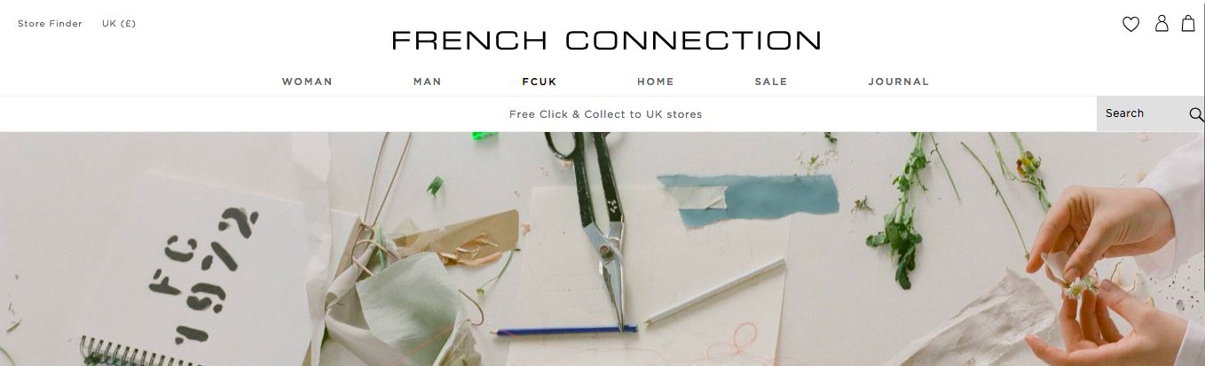 frech-connection-site-search